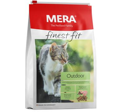 MERA® Trockenfutter finest fit Outdoor