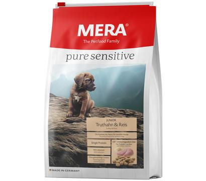 MERA® Trockenfutter pure sensitive Junior