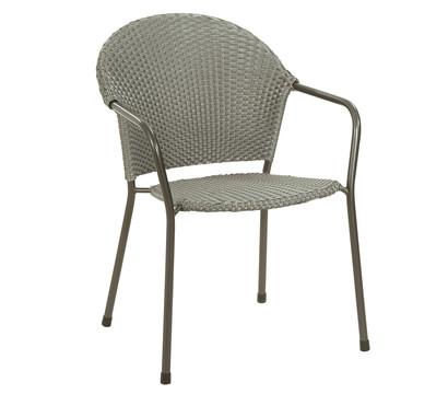 metall flecht stuhl cesao dehner garten center. Black Bedroom Furniture Sets. Home Design Ideas