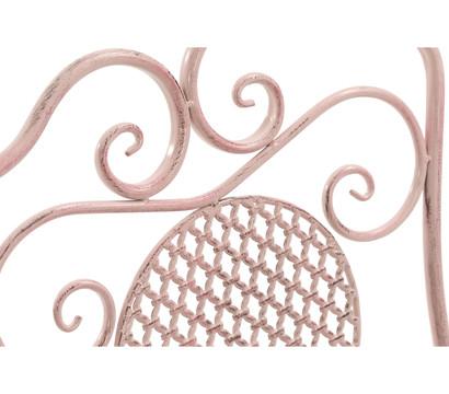 Metall-Klappstuhl Provence, ca. 52 x 40 x 92 cm : Dehner ...