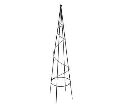 metall obelisk dehner garten center. Black Bedroom Furniture Sets. Home Design Ideas