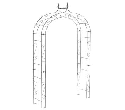 metall rosenbogen classico dehner garten center. Black Bedroom Furniture Sets. Home Design Ideas