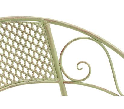 metall stuhl provence dehner garten center. Black Bedroom Furniture Sets. Home Design Ideas