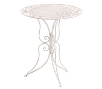 Metall-Tisch Provence, Ø 60 cm
