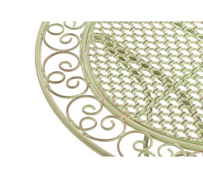metall tisch provence 60 cm dehner garten center. Black Bedroom Furniture Sets. Home Design Ideas