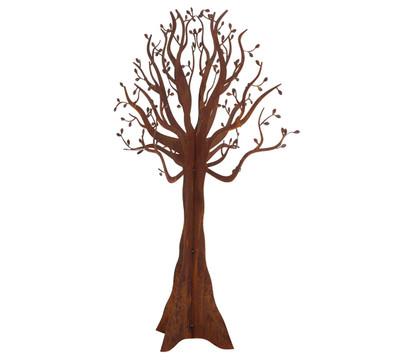 Metall-Baum, Ø 65 x 100 cm, rost