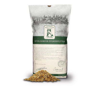 Mühldorfer Bio Maisflocken, 15 kg