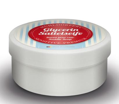 Mühldorfer Glycerin Sattelseife, 200 g