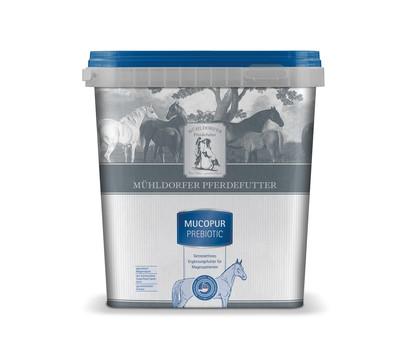 Mühldorfer Pferdefutter Mucopur prebiotic