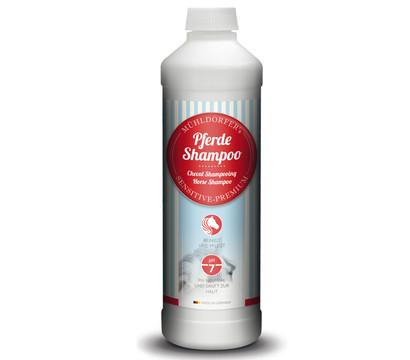 Mühldorfer Pferdeshampoo, 500 ml