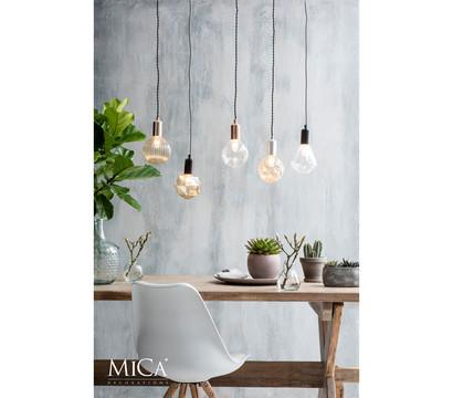 mica decorations lampenkabel gold ca 150 cm dehner. Black Bedroom Furniture Sets. Home Design Ideas