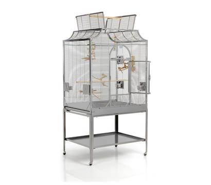 Montana Vogelvoliere Madeira III, Platinum