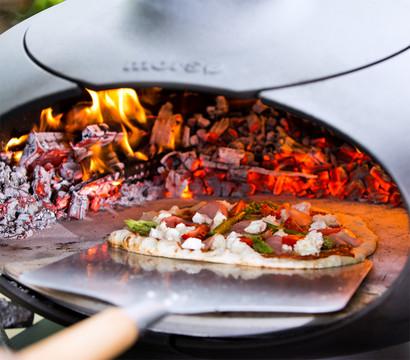 Morsø Pizzaschaufel für Grill und Backofen : Dehner Garten Center