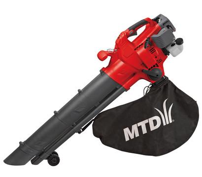 MTD Laubsauger BV 3000 G