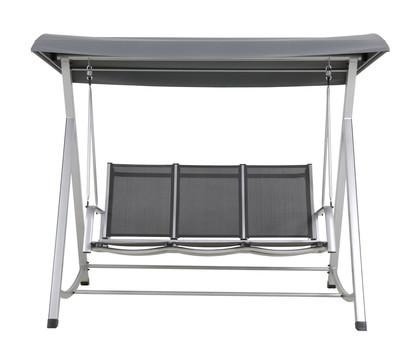 mwh hollywoodschaukel elements 3 sitzer dehner garten center. Black Bedroom Furniture Sets. Home Design Ideas