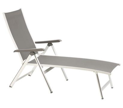 mwh klappliege elements wei dehner. Black Bedroom Furniture Sets. Home Design Ideas