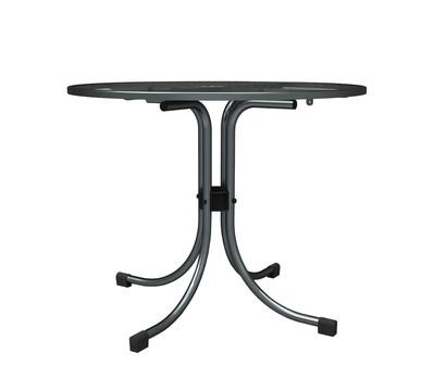 MWH Tisch Universal, Ø 105 x 74 cm