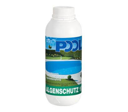 myPool Algenschutz, 1 L