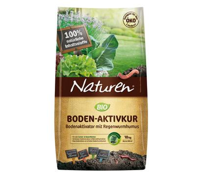 Naturen® Bio Boden-Aktivkur, 10 kg