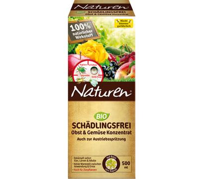 Naturen® Bio Schädlingsfrei Obst & Gemüse Konzentrat, 500 ml
