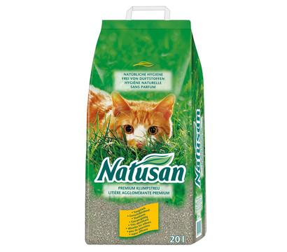 Natusan® Premium Klumpstreu, 20 L