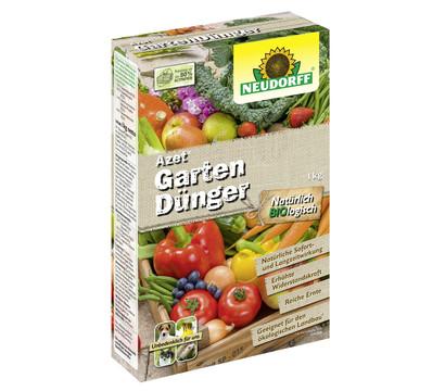 Neudorff® Azet® Gartendünger, 1 kg
