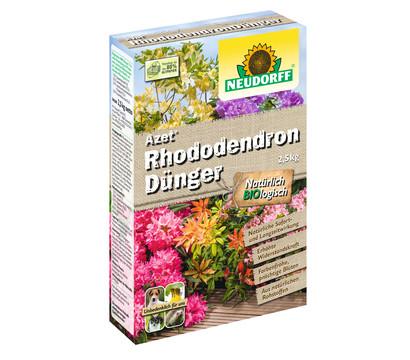 Neudorff® Azet® Rhododendrondünger, 2,5 kg