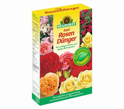 Neudorff Azet® Rosen-Dünger