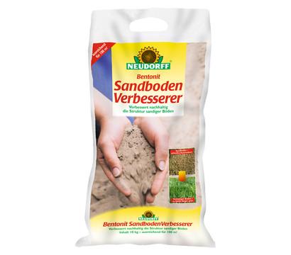 Neudorff Bentonit SandbodenVerbesserer, 10 kg