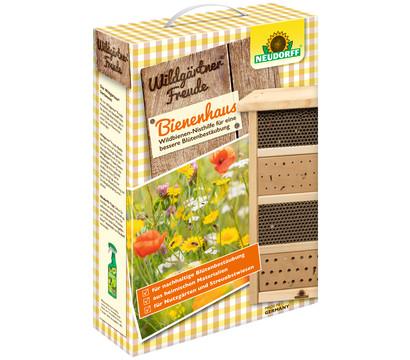 Neudorff Bienenhaus WildgärtnerFreude