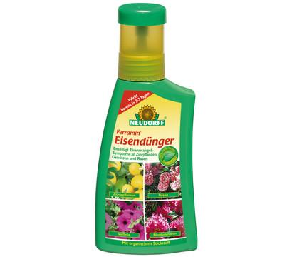 Neudorff Ferramin® Eisendünger, flüssig, 250 ml