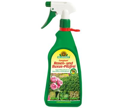 Neudorff Fungisan® Rosen- und Buxus-Pilzfrei, 1 l