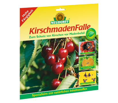 Neudorff KirschmadenFalle, 7 Stk.