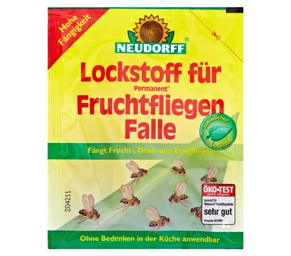 Neudorff lockstoff f r permanent fruchtfliegenfalle for Fruchtfliegen in pflanzen