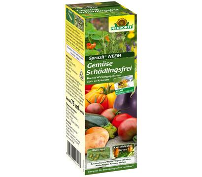 Neudorff Spruzit® Neem Gemüse Schädlingsfrei, 75 ml