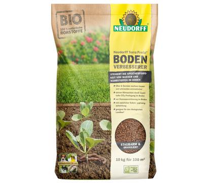 Neudorff Terra Preta® Boden Verbesserer, 10 kg