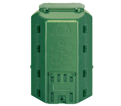 Neudorff Thermokomposter DuoTherm, 530 Liter