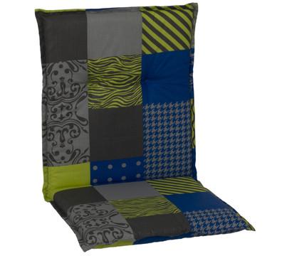 niederlehner auflage barcelona gr n blau dehner garten center. Black Bedroom Furniture Sets. Home Design Ideas