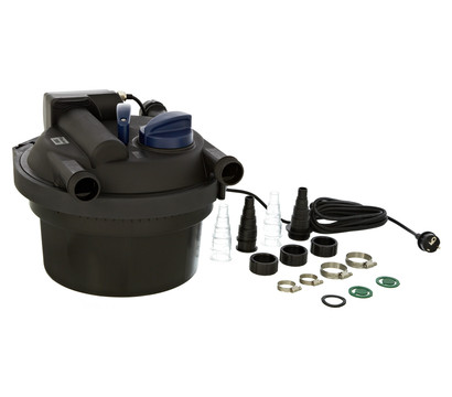 oase teich druckfilter filtoclear 3000 dehner garten center. Black Bedroom Furniture Sets. Home Design Ideas