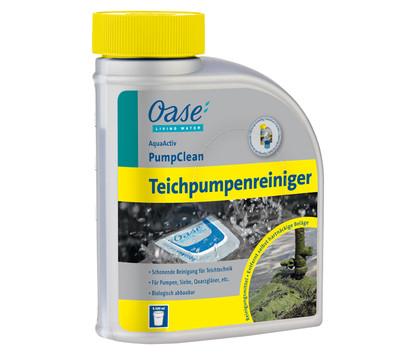 Oase Teichpumpenreiniger AquaActiv PumpClean, 500 ml