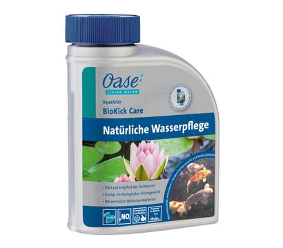 Oase Wasserpflege AquaActiv BioKick Care, 500 ml
