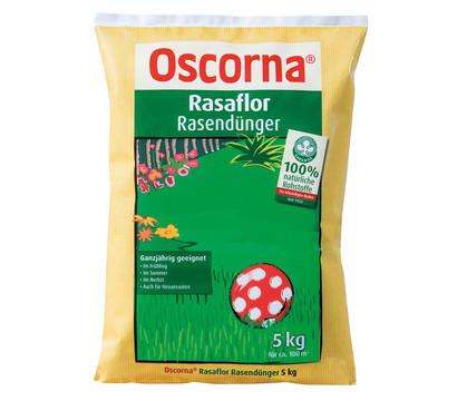 Oscorna Rasaflor Rasendünger