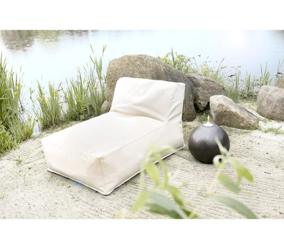 outbag outdoor sitzsack newlounge skin dehner garten center. Black Bedroom Furniture Sets. Home Design Ideas