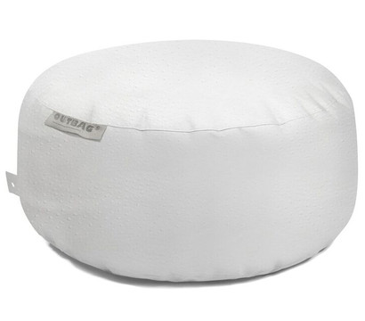 Outbag Outdoor-Sitzsack Cake Deluxe White