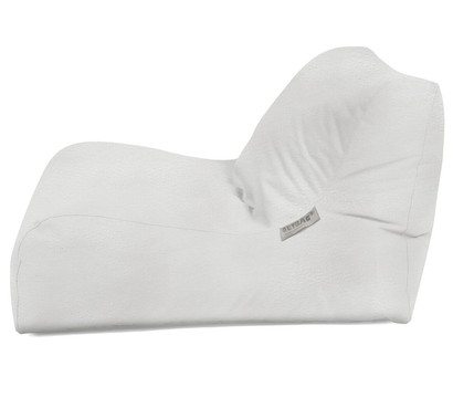 Outbag Outdoor-Sitzsack Newlounge Deluxe White