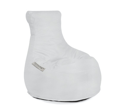 Outbag Outdoor-Sitzsack Slope Deluxe, white
