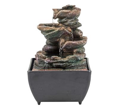 pajoma zimmerbrunnen stone dehner garten center. Black Bedroom Furniture Sets. Home Design Ideas