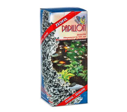 Papillon Zeofix-Zeolith, Filtermedium