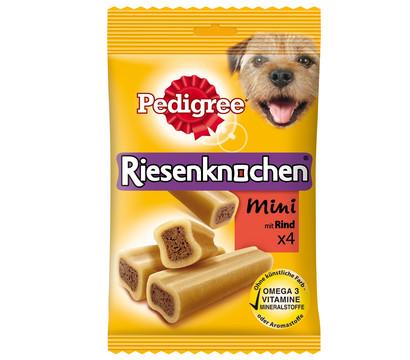 Pedigree® Hundesnack Riesenknochen Mini, 180g