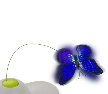 Petgard Nachfüllpack Interactives Flutter Bug, 6er